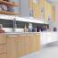 14,5x14,5cm Fliesenaufkleber Küche