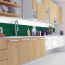 Fliesenaufkleber 30x60 cm Küche