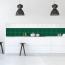 33x33cm Fliesenaufkleber Küche